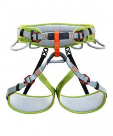 Climbing Technology - Ascent Harness