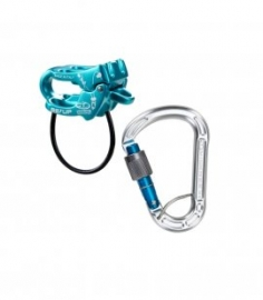 Climbing Technology BE UP KIT (kyblík+karabina)