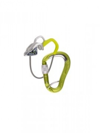 Edelrid Mega Jul Belay Kit Bulletproof (kyblík+karabina)