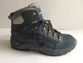 Lowa Renegade GTX MID WS old