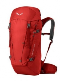 Salewa batoh Alptrek 40 BP pompei red