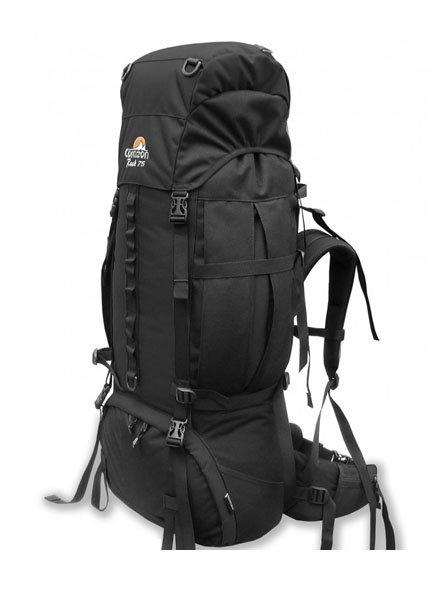 Corazon batoh ROCK 75, černá, 75l