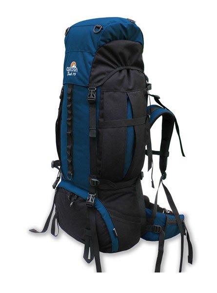 Corazon batoh ROCK 75, modrá, 75l