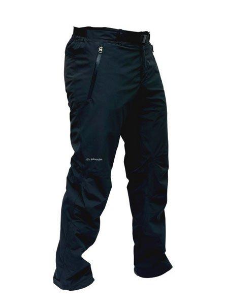 PINGUIN kalhoty ALPIN S ACD membrana 2, černá, S