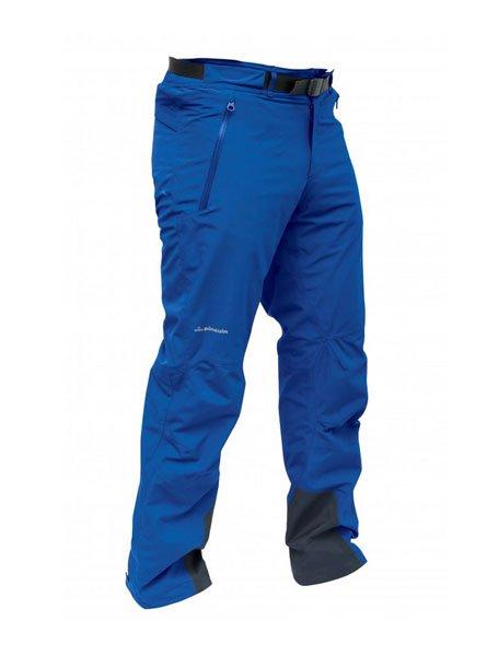 PINGUIN kalhoty ALPIN S ACD membrana 2, modrá, S