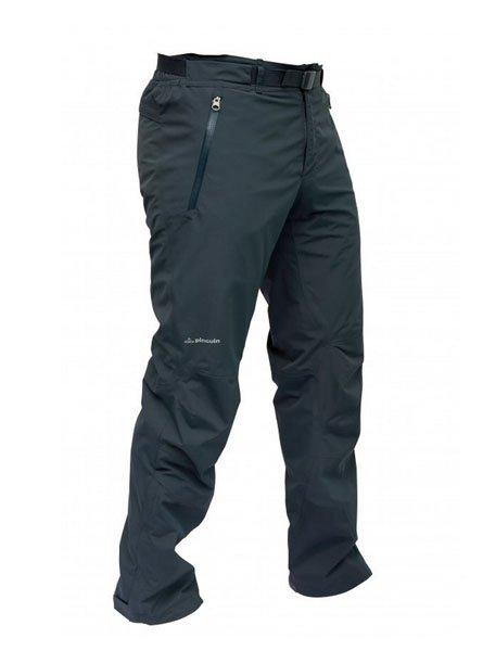 PINGUIN kalhoty ALPIN S ACD membrana 2, šedá, S