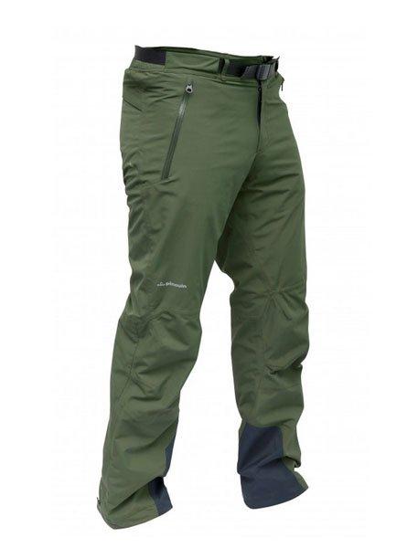 PINGUIN kalhoty ALPIN S ACD membrana 2, khaki, S