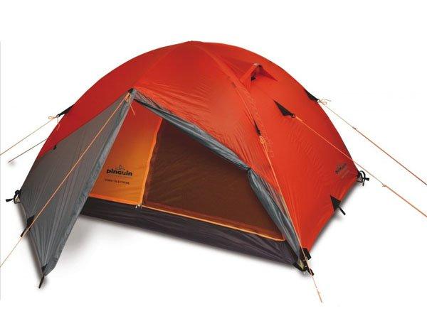PINGUIN stan GEMINI 150 Extreme, oranžová