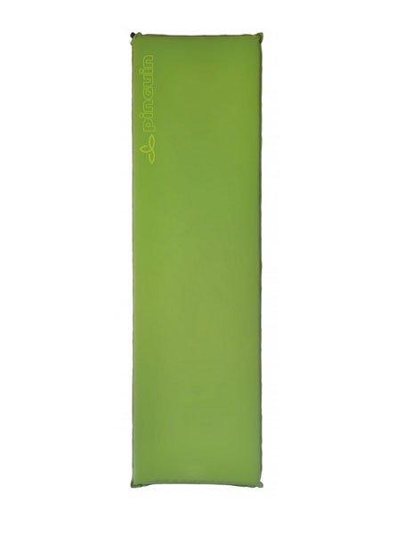 PINGUIN karimatka HORN LONG 20, zelená, 195x51x2 cm