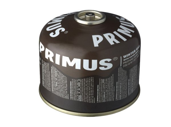 PRIMUS plynová bomba WINTER GAS 230g, 230g