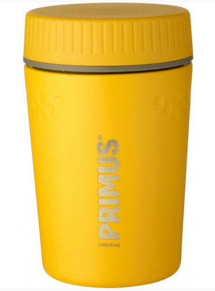 Primus TrailBreak Lunch JUg 0,55L, žlutá